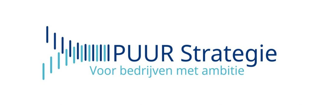 Logo Puur strategie